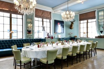 1 Lombard Street Private Dining Room Image With Natual Daylight 335x223