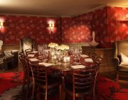 108 Brasserie   NEW   Private Dining Room Image3