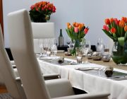 30 Euston Square - Private Dining Image1 - New