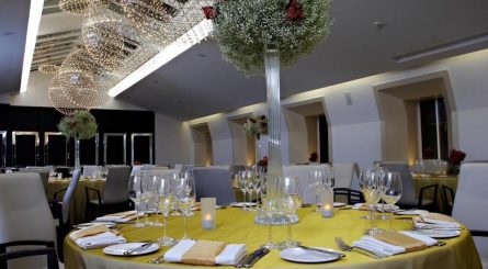 30 Euston Square - Private Dining Image2 - New