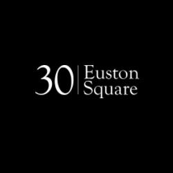30 Euston Square logo