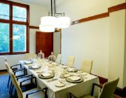 30 Euston Square   Private Dining Room