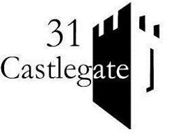 31 Castlegate Restaurant logo