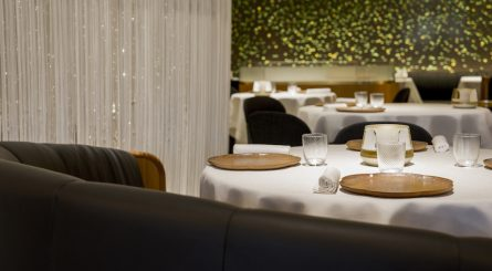 Alain Ducasse At The Dorchester Private Dining Room Image 445x245