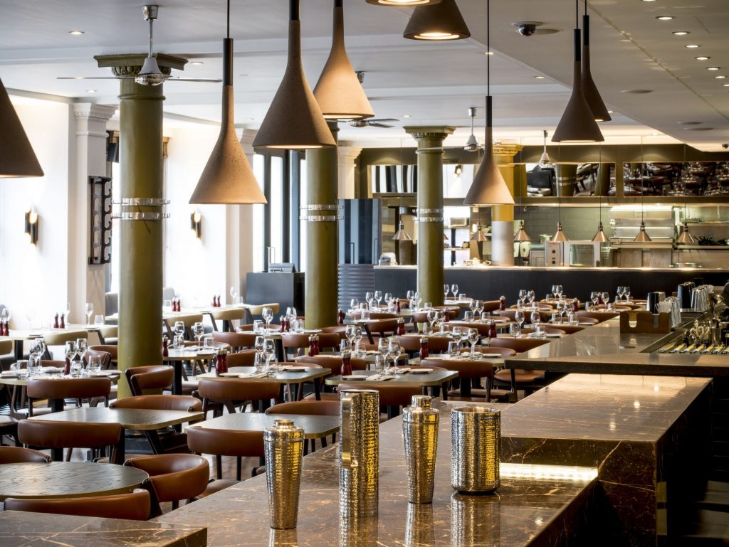 Andaz London Liverpool Street Private Dining Room Image7 1024x769