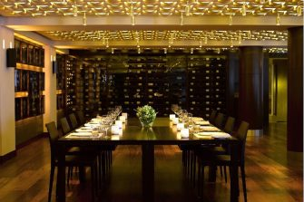 Andaz Private Dining Rooms