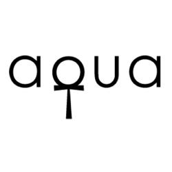 Aqua London, Regent Street logo