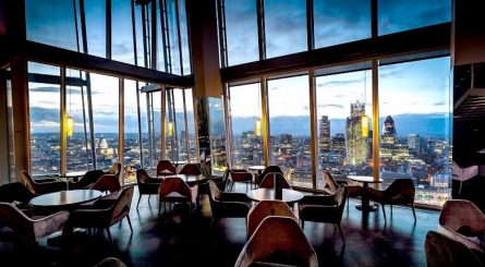 Find and book the best private dining rooms in london for Best private dining rooms city of london