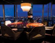 Aqua Shard Private Dining Image 1