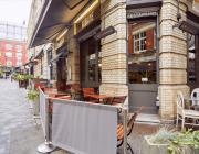 Aubaine Heddon Street External Image