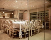 Aubaine Heddon Street Private Dining Room Image2 1