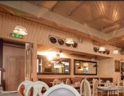 Aubaine Heddon Street Restaurant Image1