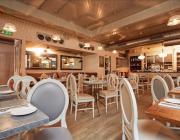 Aubaine Heddon Street Restaurant Image2