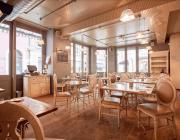 Aubaine Heddon Street Restaurant Image3