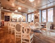 Aubaine Heddon Street Restaurant Image4