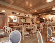 Aubaine Heddon Street Restaurant Image5