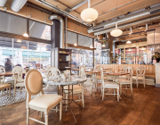 Aubaine Kensington Restaurant Image