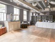 Aubaine Marylebone Private Dining Room Image1