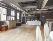Aubaine Marylebone Private Dining Room Image2
