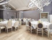 Aubaine Marylebone Private Dining Room Image3