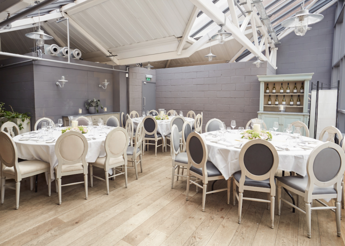 Luxury private dining rooms at aubaine marylebone aubaine marylebone private dining room image3 sisterspd