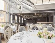 Aubaine Marylebone Private Dining Room Image6