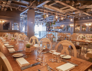Aubaine Marylebone Restaurant Image4