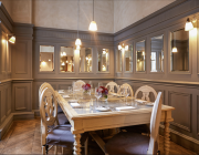 Aubaine Mayfair Private Dining Room Image3 1