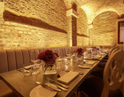 Aubaine Mayfair Private Dining Room Image9