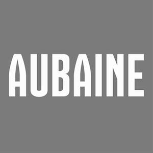 Aubaine – Heddon Street logo