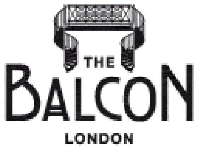 The Balcon London logo