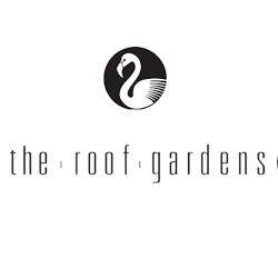Babylon Restaurant at The Roof Gardens – Kensington logo