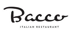 Bacco Restaurant logo