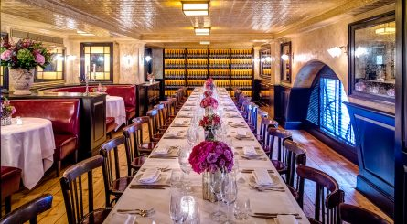 Balthazar Private Dining Room Main Image