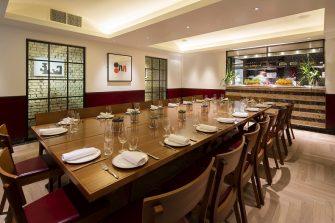 Barrafina Mediterranean Sharing & Tapas Private Dining