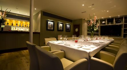 Beaufort House   Private Dining Room