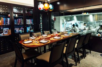 Benares Private Dining Room Image The Chefs Table 1 1 335x223