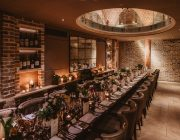 Berry Bros. & Rudd - Private dining and tasting venue in St James Street