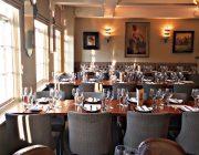 Bird of Smithfield Restaurant Dining Image