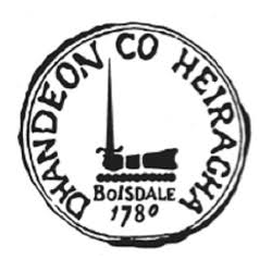 Boisdale of Belgravia logo