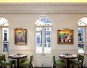 Boulestin Restaurant Rear Image