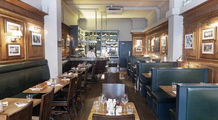Brasserie Blanc Chancery Lane Restaurant Image 1