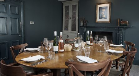 Brasserie Blanc Charlotte Street Private Dining Image Main