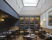 Brasserie Blanc Charlotte Street Private Dining Image3