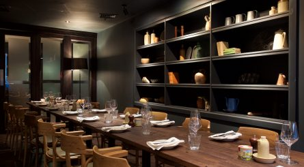 Brasserie Blanc Southbank Private Dining Image1