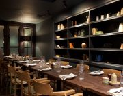 Brasserie Blanc Southbank Private Dining Room Image Main1