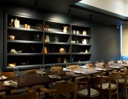 Brasserie Blanc Southbank Private Dining Room Image Main2