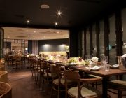 Brasserie Blanc Southbank Private Dining Room Image Main3