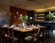 Brasserie Blanc Tower Hill Private Dining Image2