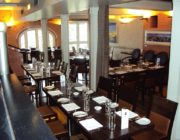 Brasserie Forty 4   River Room 2